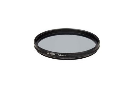 Filtro Canon  Sofmat 1 52mm