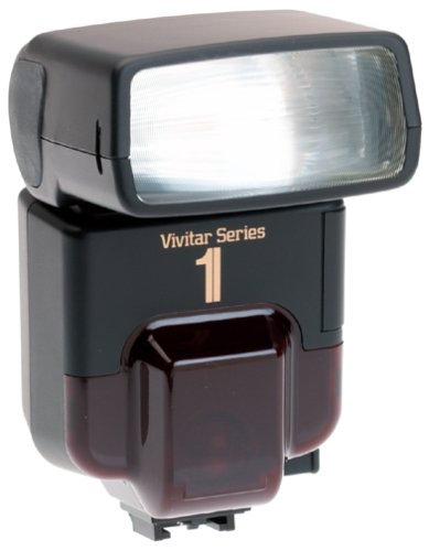Flash Vivitar 840 AF Minolta