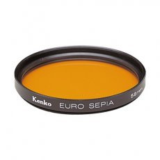 Filtro Kenko Euro Sepia 62mm