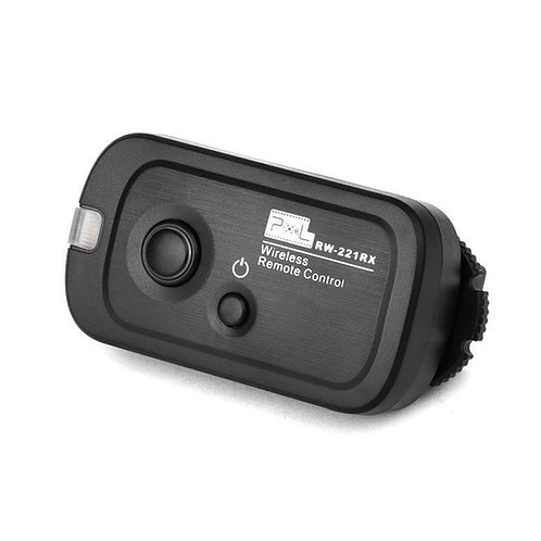 Disparador Pixel Inalambrico RW-221/DC0 P/Nikon