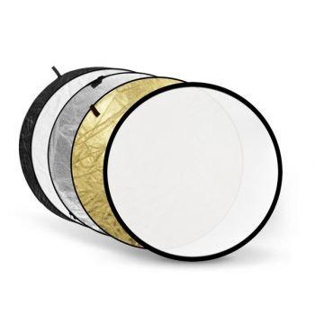 Reflector Godox 5 en 1 80cms