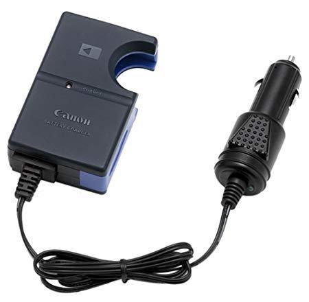 Cargador Canon CBC-NB1