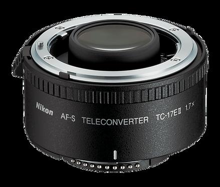 AF-S Teleconverter TC-17EII