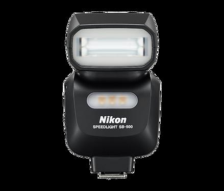 Flash Speedlight SB-500 AF