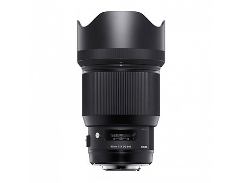 85mm F1.4 Dg Hsm Art P/Canon