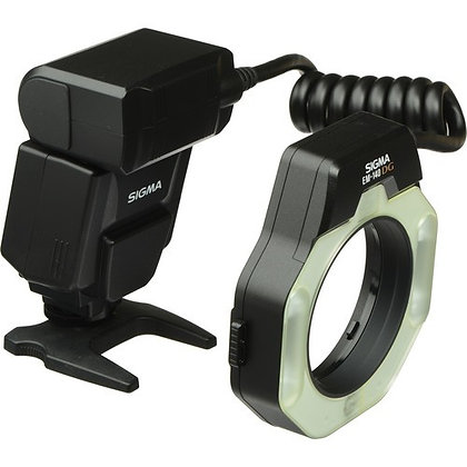 Macro Flash EM-140 Dg P/Canon