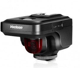Radio Transmisor Voelon 810 Rt P/Nikon