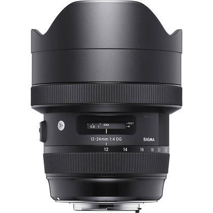 12-24mm  F4 Art P/Canon