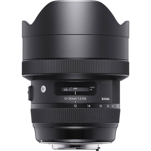 12-24mm  F4 Art P/Nikon