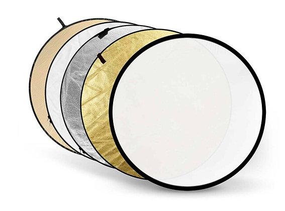 Reflector Godox 110cms  5 en1