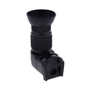 Visor De Angulo Derecho Nikon DR-5