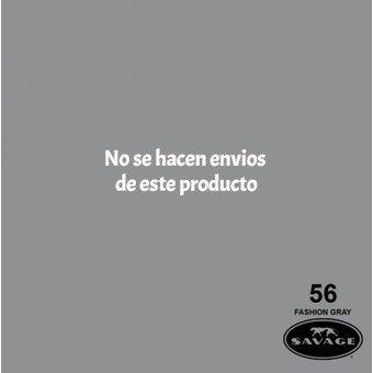 Fondo Savage 56 Gris Fashion 1.35x11
