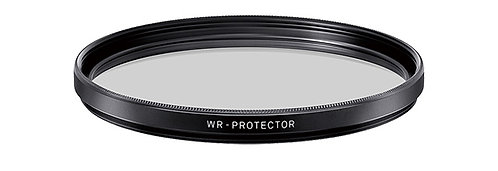 Filtro WR Protector Coating 72mm