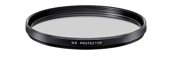Filtro WR Protector Coating 77mm