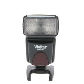 Flash Vivitar 850AF P/Eos