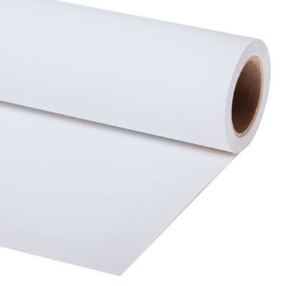Fondo de Papel BD 134 Blanco 2.72x11mts