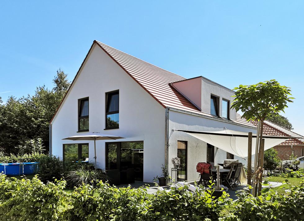 Einfamilienhaus Garbsen