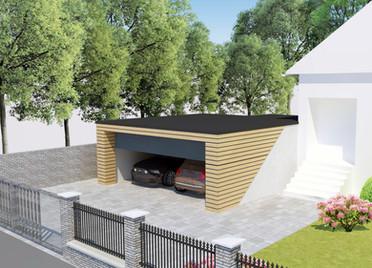 Garage Isernhagen-Süd