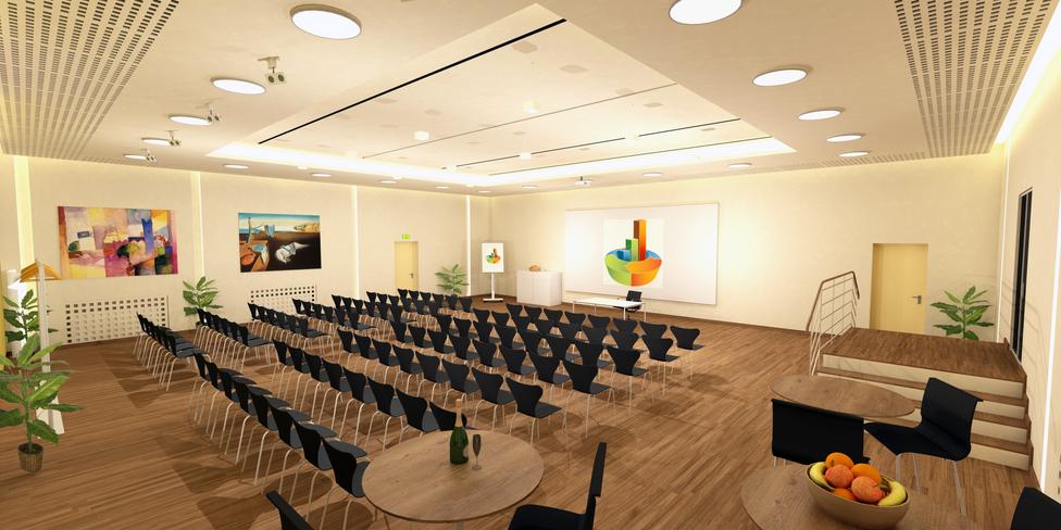 Konferenzsaal Hannover