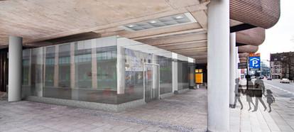 Glas-Büro Hannover