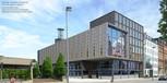 VHS-Neubau Hannover
