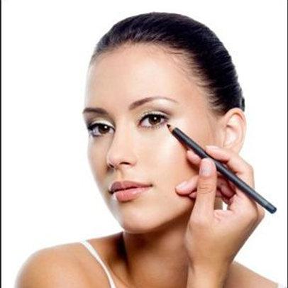 Cours de Maquillage Thématique - 30mn
