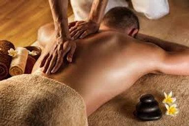 Massage 1h et Massage Crânien 20mn