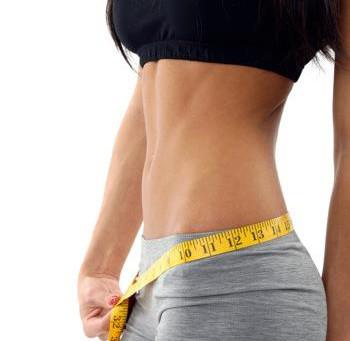 Les dangers d'un tour de taille élevé, peu importe l'indice de masse corporelle.