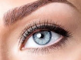 Epilation sourcils simple