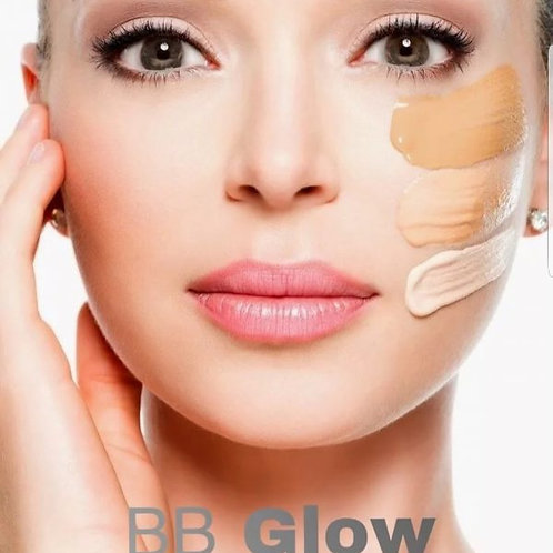 Cure de 3 Soins BB Glow