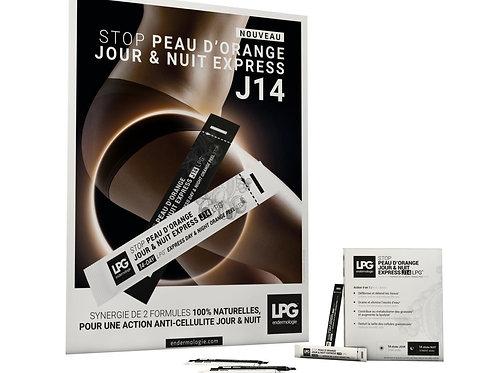Stop Peau d'Orange Jour & Nuit