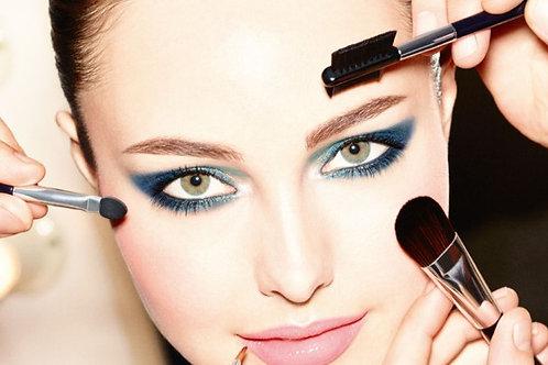 Cours de Maquillage Complet - 1h