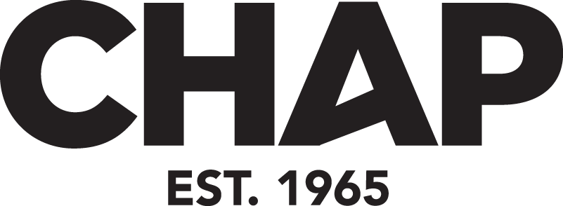 CHAP Provider Logo