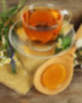 Herbal tea and honey.jpg