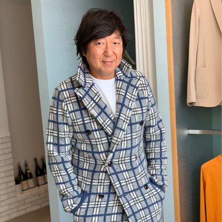 Kaz Ogawa styling event!2019/5/11