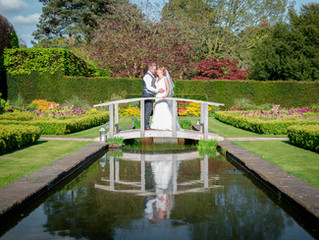 Abbeywood Estate - Louise & Rob's Wedding