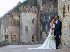 Gwrych Castle Weddings