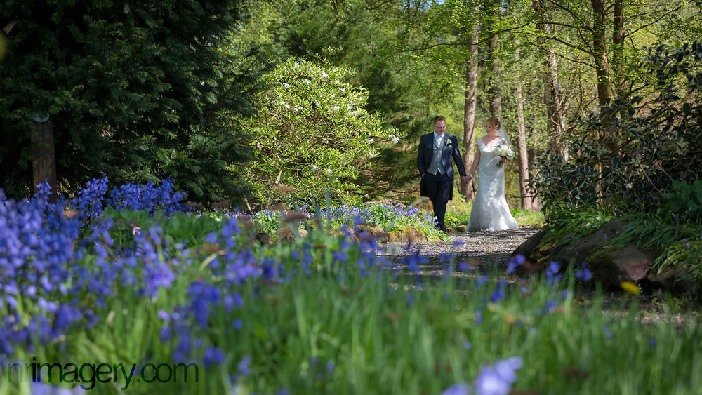 Cheshire Wedding Photographer