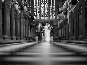 Thornton Hall - Alisha & Mark