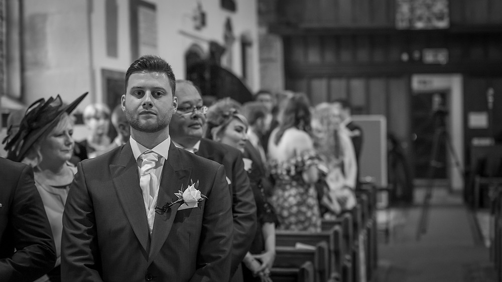 North Wales Wedding Photography