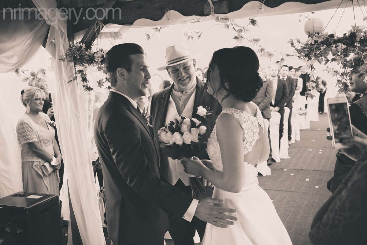 North Wales Wedding PhotographerNort