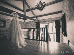Merrydale Manor - Kim & Adam