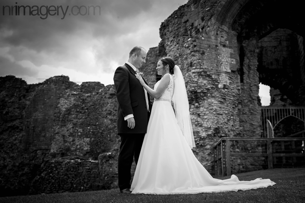 North Wales Wedding Photographer