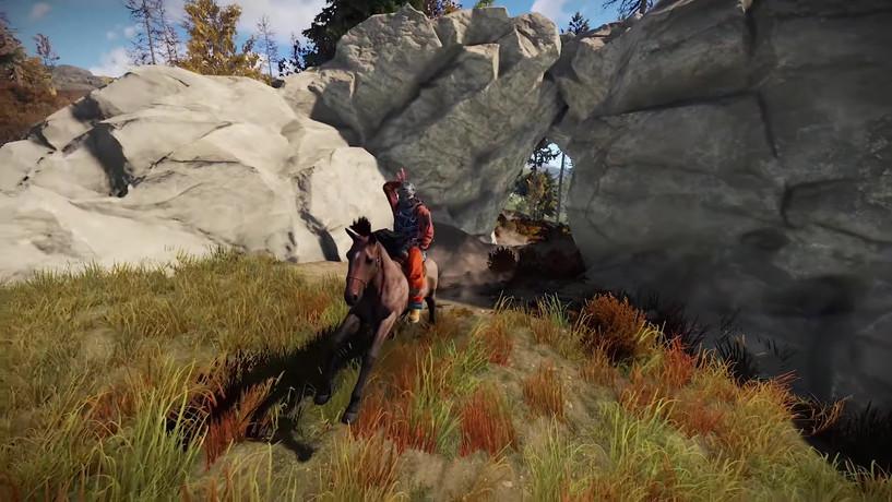 Rider of Rohirrim!