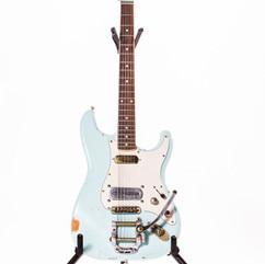 Nash Stratocaster
