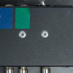 XTS-custom made pedal board interface