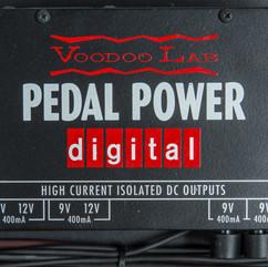 Vodoo Lab-Pedal Power