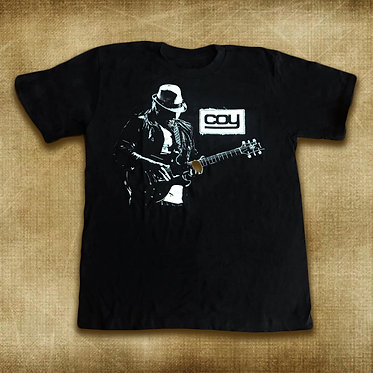 Coy Silhouette Youth T-Shirt