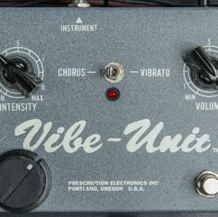 Prescription Electronics-Vibe Unit