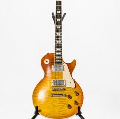 "Gibson Less Paul ""Sweet Pea"""